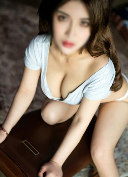 Debby picture Asian Escorts profile