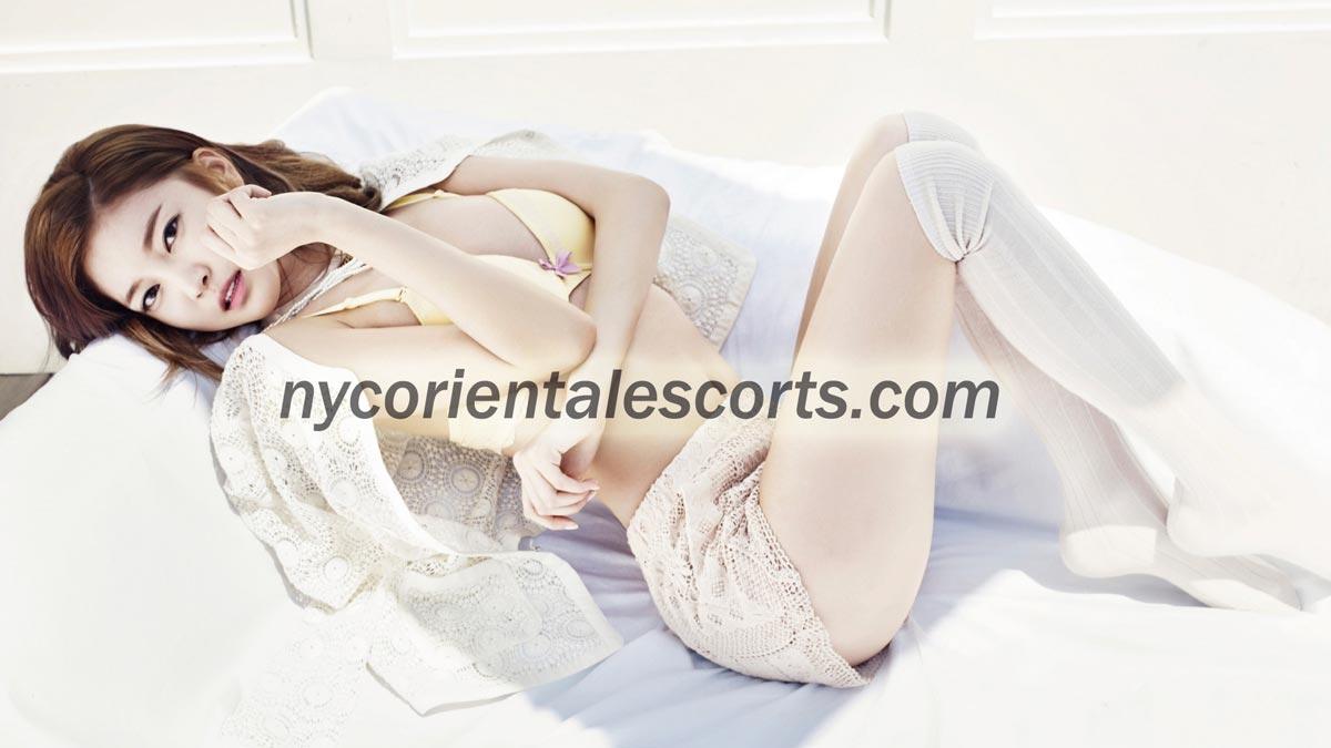 sexy new york escort model