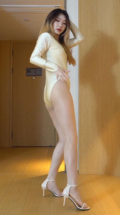 nyc asian escort girl
